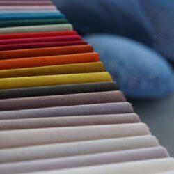 Коллекции тканей с пропиткой Aquaclean®
